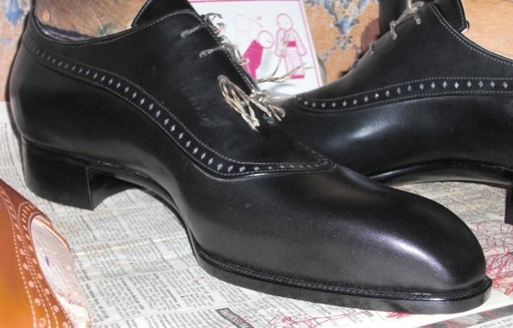 Bespoke shoes online   Women shoes online